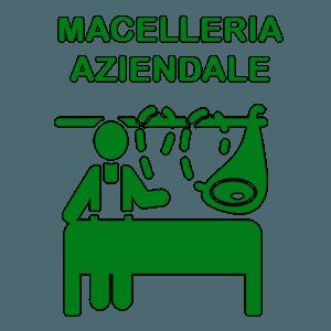 Macelleria aziendale Rosagiulia