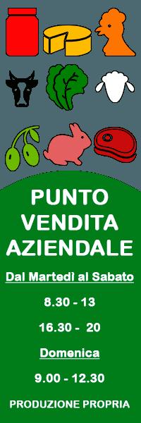 Orario Apertura Azienda Agricola Rosagiulia
