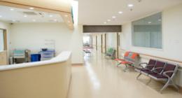 esami diagnostici, laboratorio di chimica, sala radiologica
