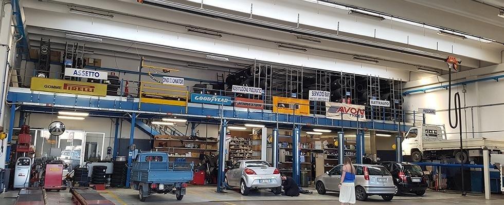 DML Auto Service