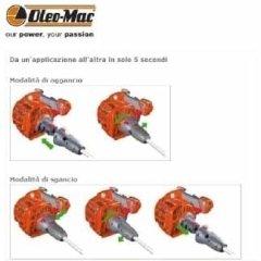 MACCHINE E ACCESSORI OLEO-MAC