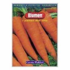 Semi carote Agrivega carote