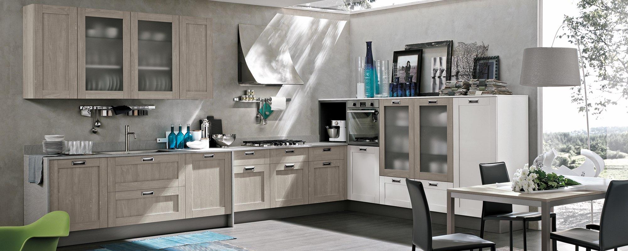 cucina moderna-CITY