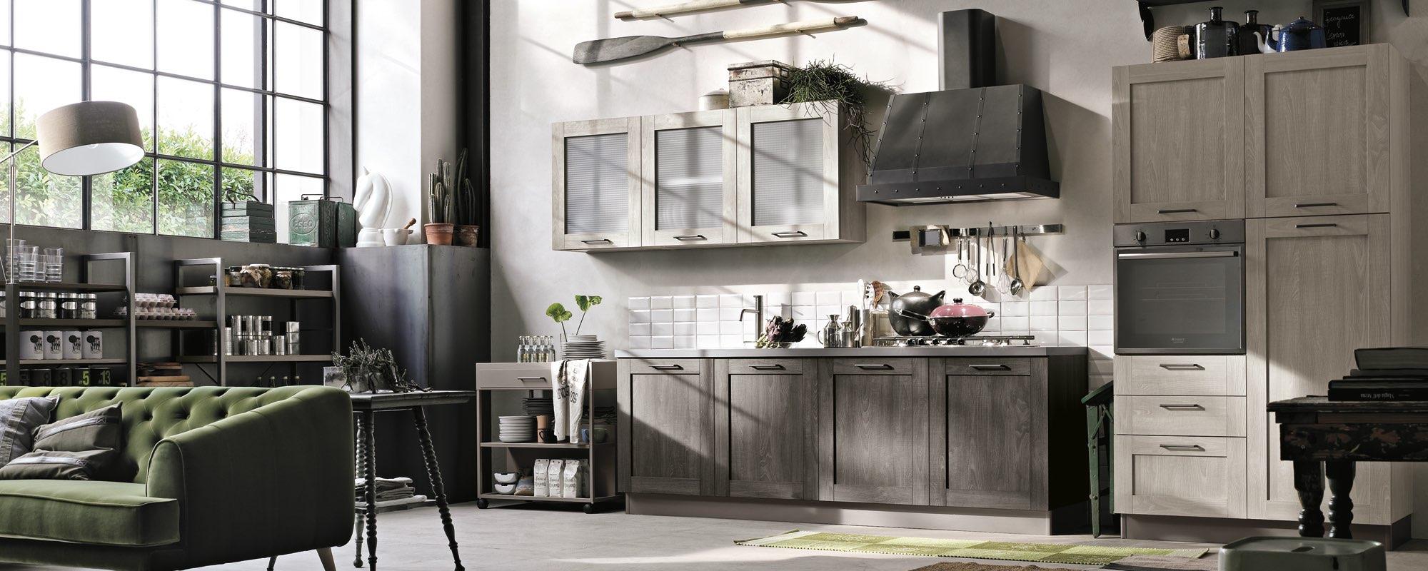 arredamento per cucina moderna -City
