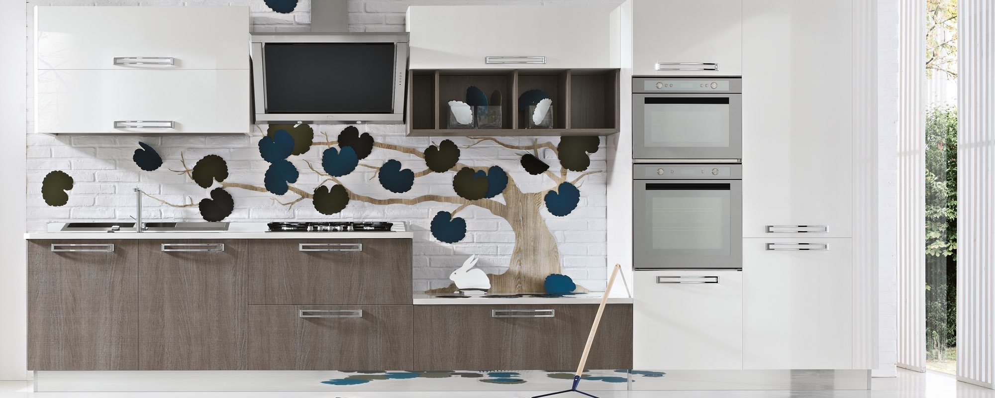 cucina moderna - Milly