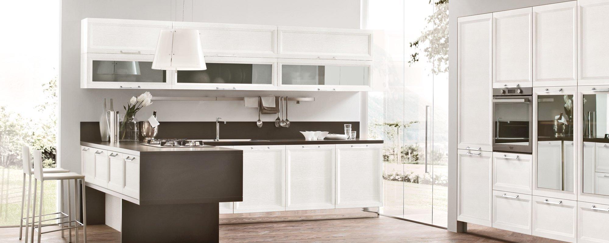 cucina moderna -Malibu