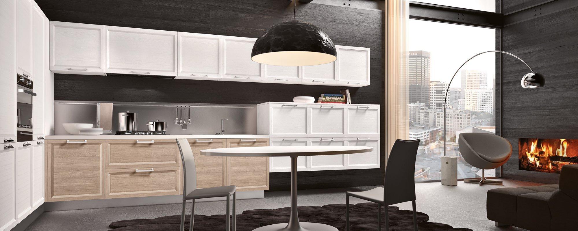 modello cucina -Malibù