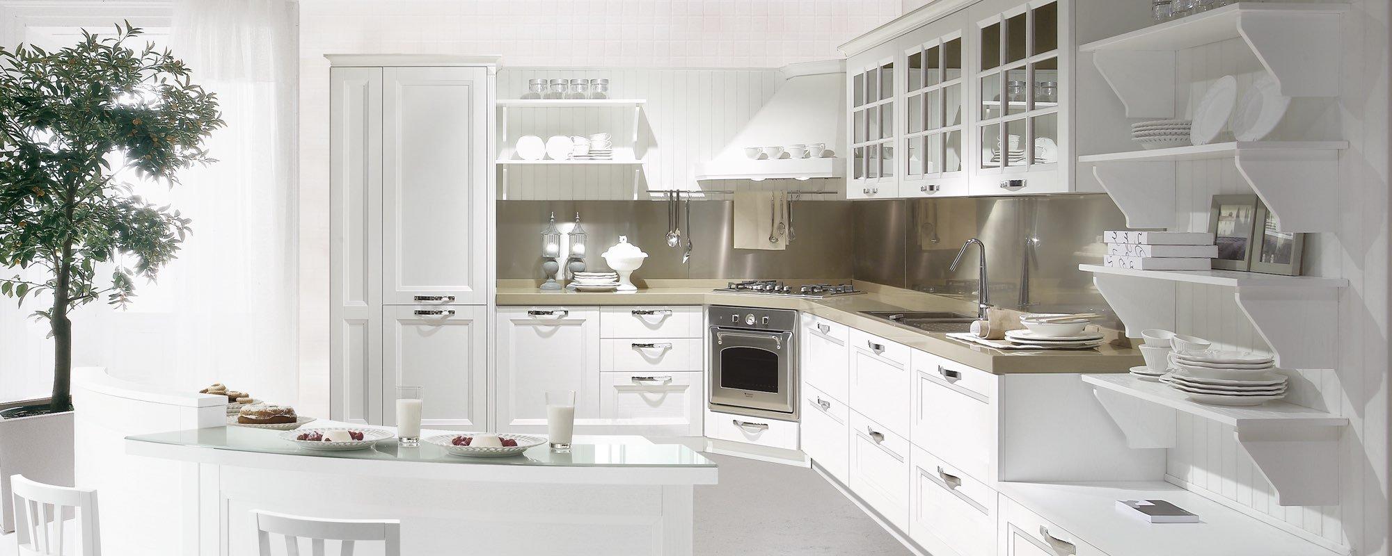dettaglio cucina stosa contemporanea -Beverly