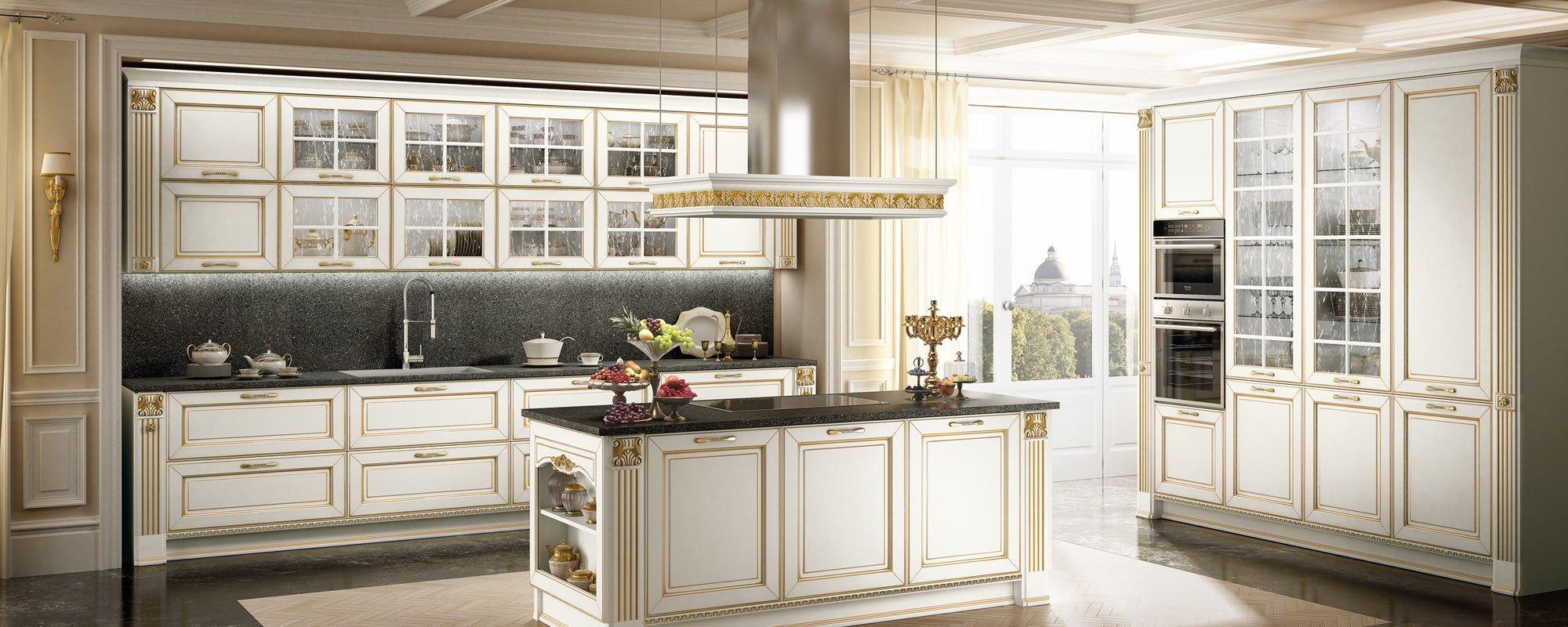 Cucina Stosa-Dolcevita
