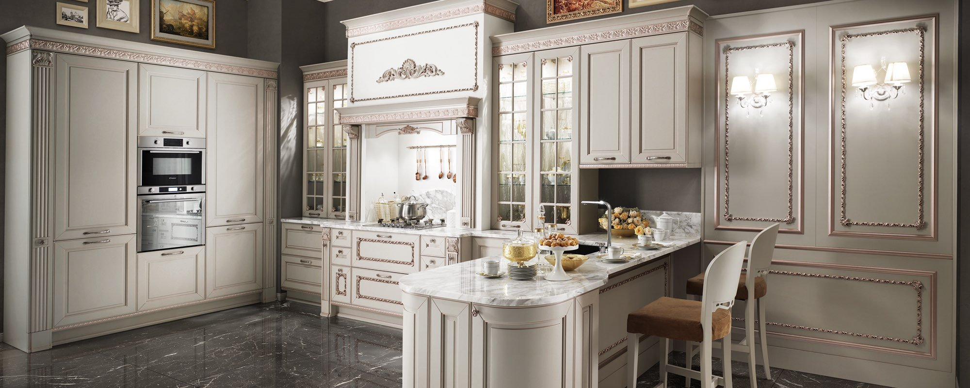 Sedie Stosa. Stunning La Cucina Replay Di Stosa Presenta Numerose ...