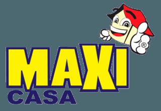 logo Maxi Casa