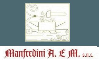 MANFREDINI A. E M. - LOGO