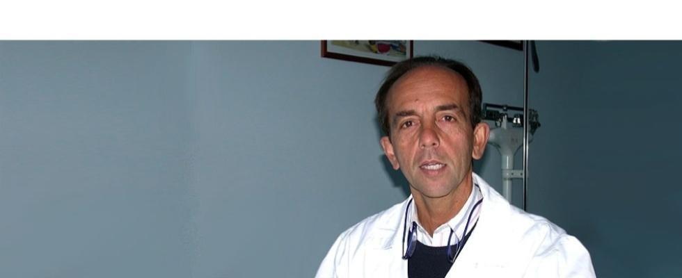 Dottor Carlo Cappa