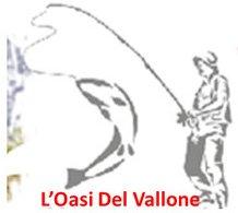 L' Oasi Del Vallone Laghetto Sportivo - Logo