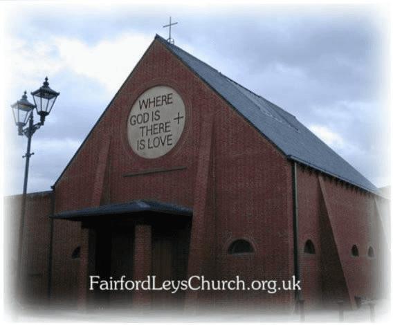 Fairford Leys Ecumenical Church Logo