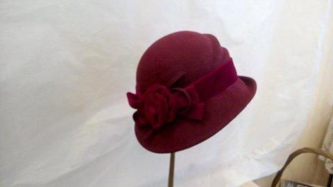 cappelli roma velia