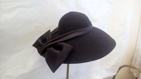 cappelli su misura roma velia