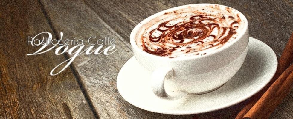 Pasticceria Vogue Caffe