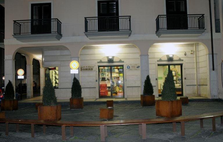 Materassi Somma