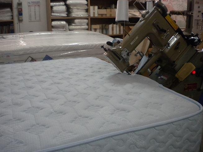 Produzione artigianale materassi