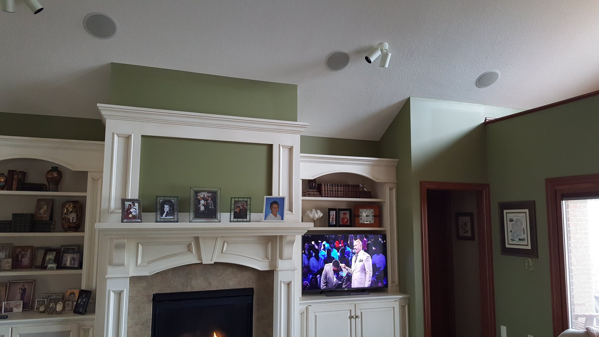 Home Theater Amp Smart Home Design Amp Installations