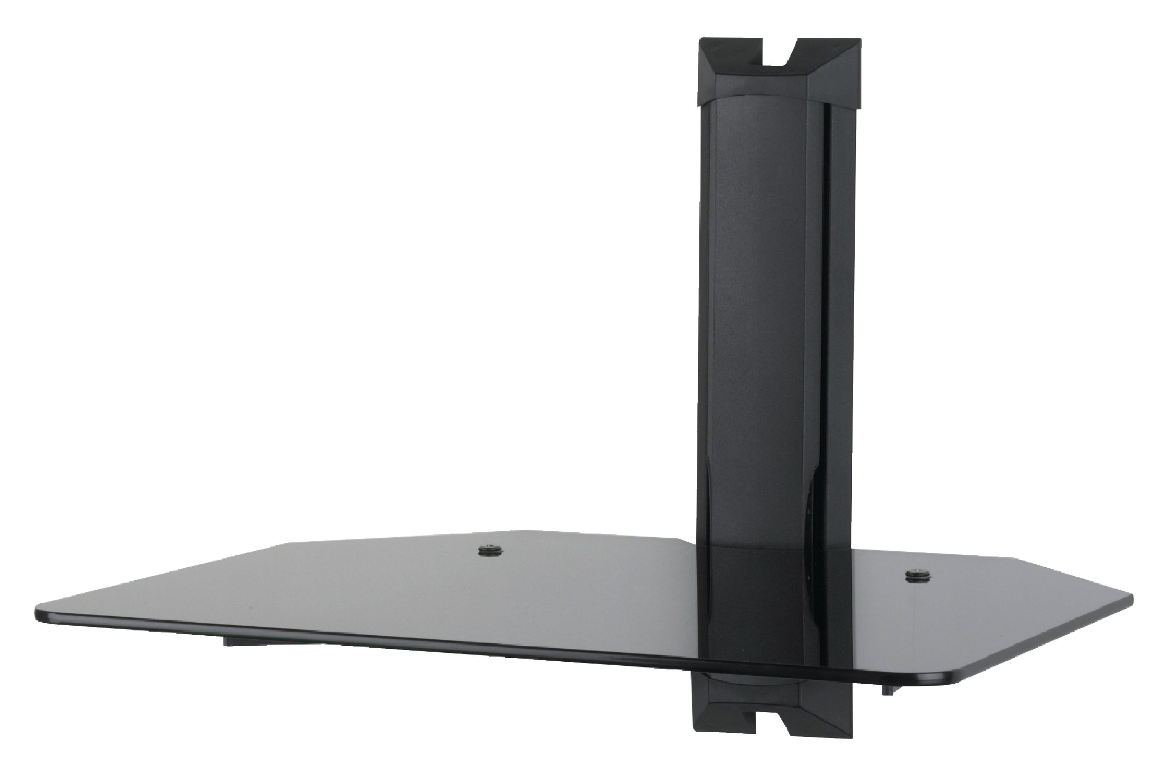 A/V wall shelf, TV wall shelf