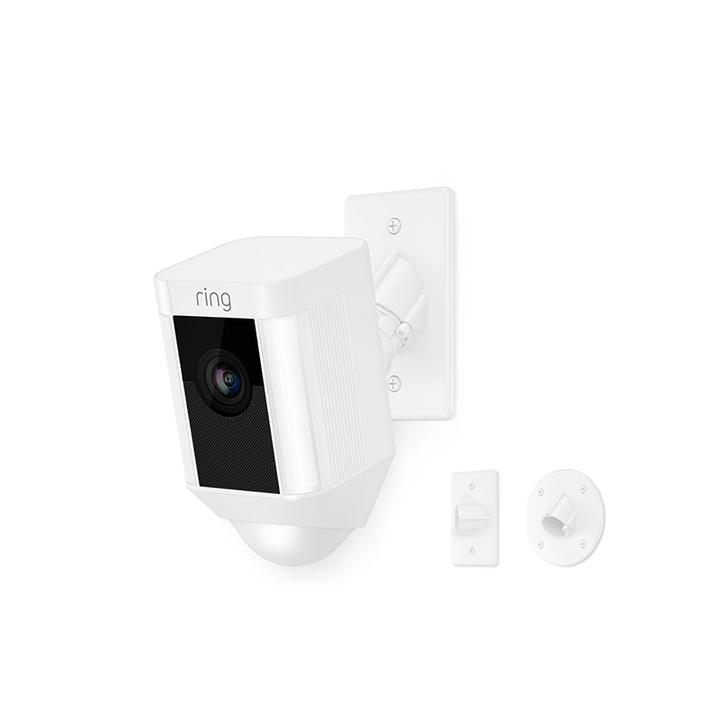 Ring Security Cams
