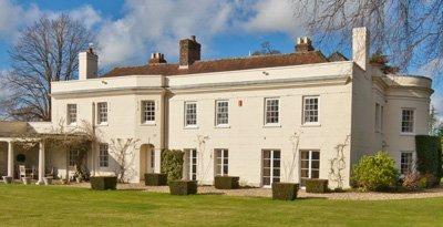 Dummer House, Basingstoke, Hampshire