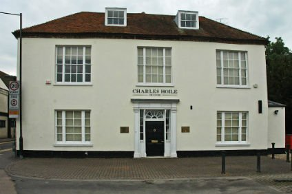 Wharf House, Newbury, Berkshire