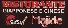 RISTORANTE MAJIDE - LOGO