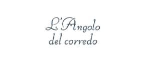 L'ANGOLO DEL CORREDO - LOGO