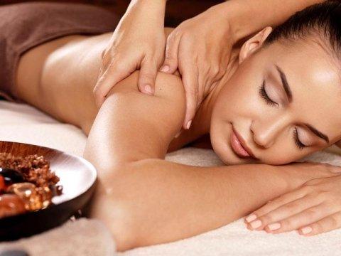 Massaggi corpo - Centro Estetico Graziella - Lissone