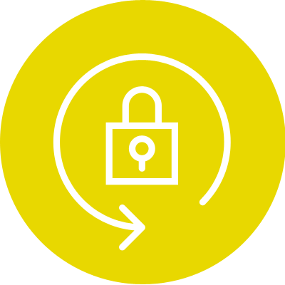 icona serratura