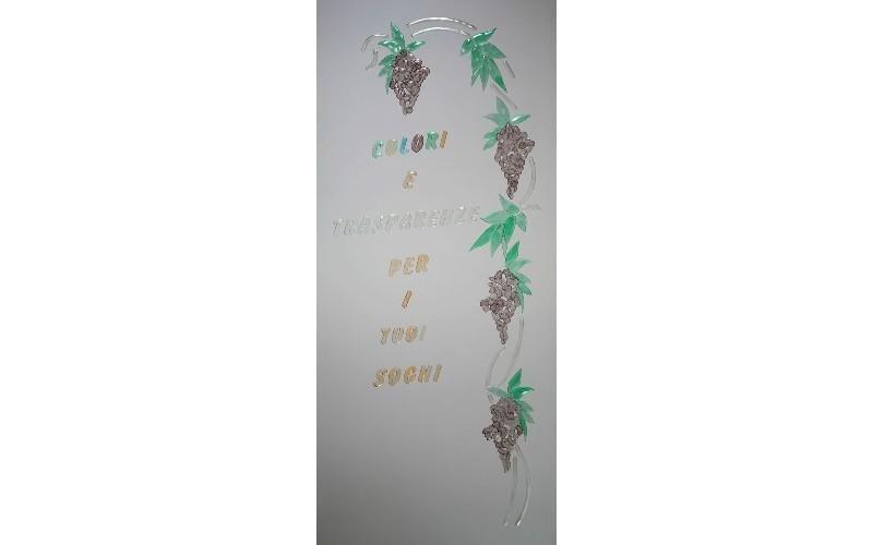 Produzione artigianale Vetreria S. Croce