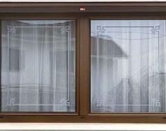 serramenti in alluminio legno Vetreria S. Croce