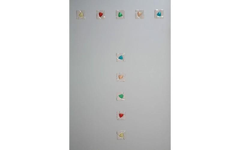 Trattamento cristalli Vetreria S. Croce
