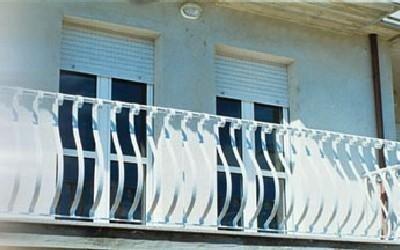 Tapparella in pvc Vetreria S. Croce