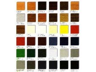 colori infissi Vetreria S. Croce