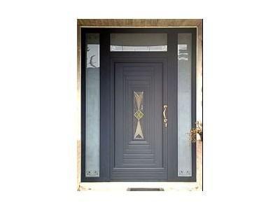 Porte a vetri Vetreria S. Croce