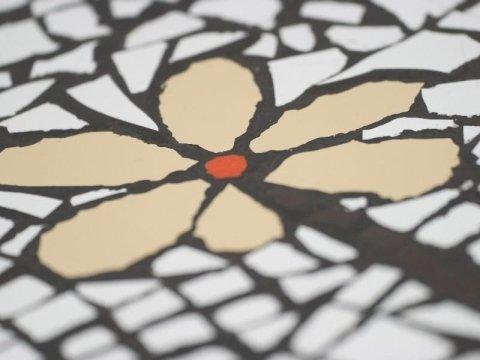 lavorazione vetro Vetreria S. Croce