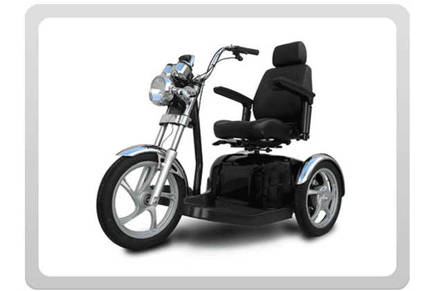 Electric scooters - Welling, Kent - Welling Mobility Ltd