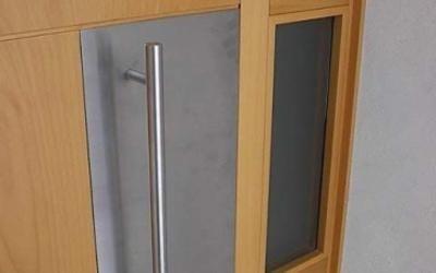 porta di ingresso 3