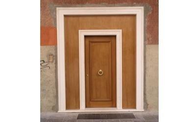 porta di ingresso 5