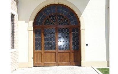 porta di ingresso 2
