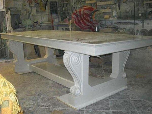 tavoli in marmo