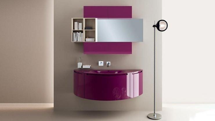 bagni interior design