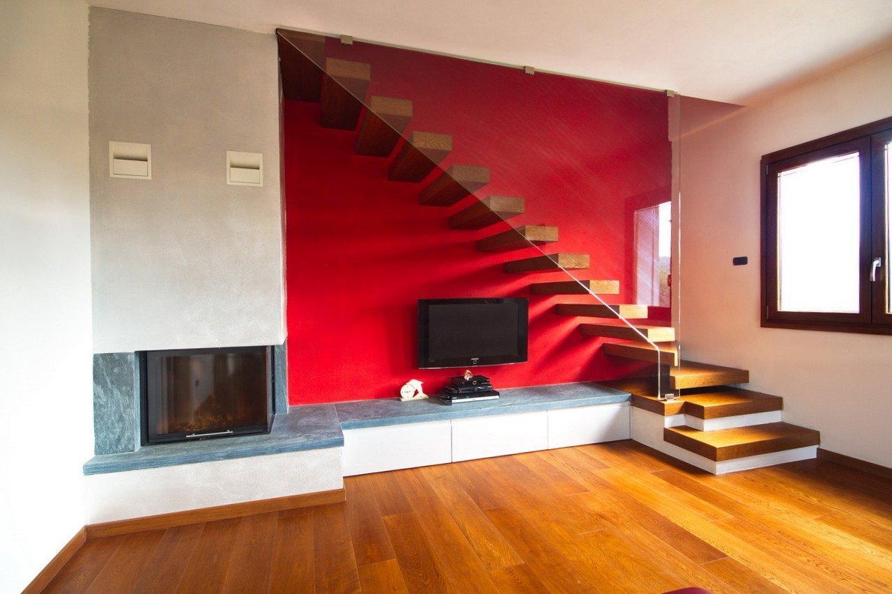 Scale e pavimenti in legno | Bergamo, BG | Scaleparquet