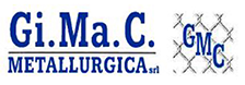 GI.MA.C. METALLURGICA - LOGO