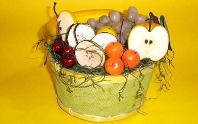 composizioni frutta