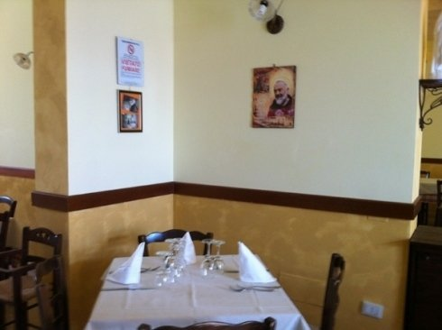 Ristorante Padre Pio